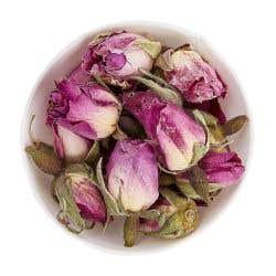 有機玫瑰花蕾 50g