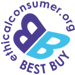 Ethical Consumer Best Buy